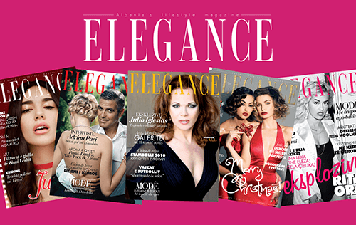Revista Elegance